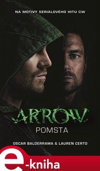 Obálka titulu Arrow - Pomsta