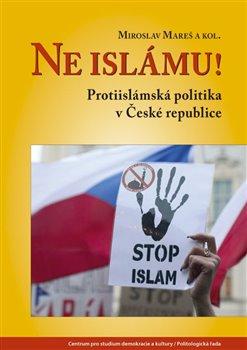 Obálka titulu Ne islámu!