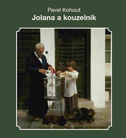 Obálka titulu Jolana a kouzelník