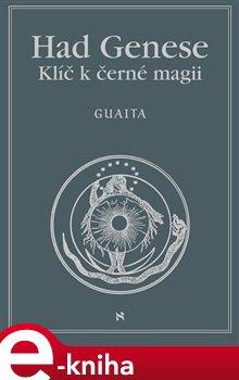 Obálka titulu Had Genese II - Klíč k černé magii