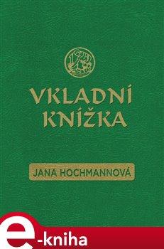 Obálka titulu Vkladní knížka