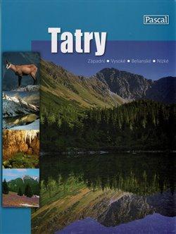 Obálka titulu Tatry