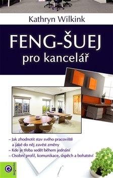 Obálka titulu Feng-šuej pro kancelář