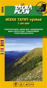 Nízke Tatry - východ