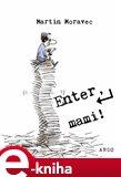 Enter, mami! - obálka