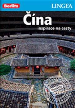 Obálka titulu Čína
