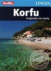 Obálka knihy Korfu - Inspirace na cesty