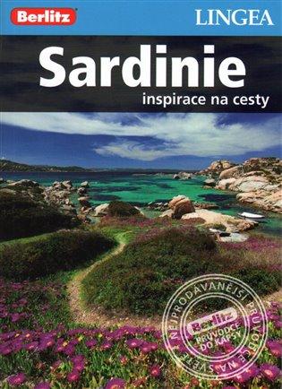 Sardinie:Inspirace na cesty - - | Booksquad.ink
