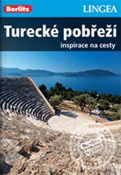 Obálka titulu Turecké pobřeží