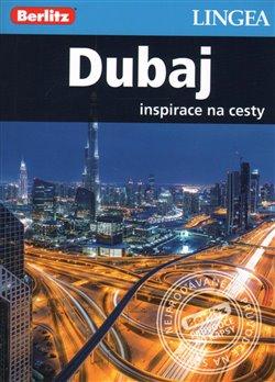 Obálka titulu Dubaj