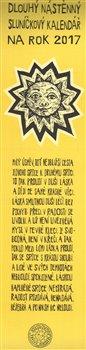 Obálka titulu Dlouhý nástěnný sluníčkový kalendář na rok 2017