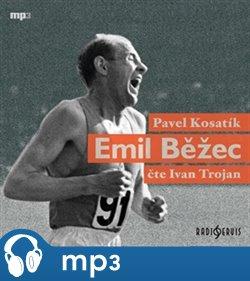 Obálka titulu Emil Běžec 00:10