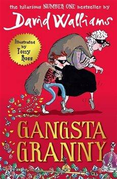Obálka titulu Gangsta Granny