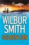 Obálka knihy Golden Lion