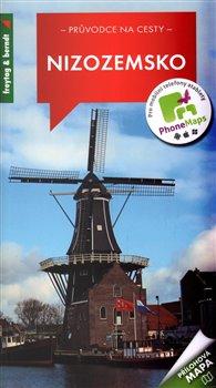 Obálka titulu Nizozemsko - Průvodce na cesty