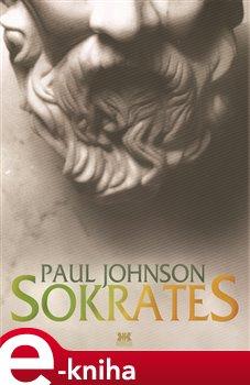 Obálka titulu Sokrates