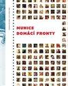Obálka knihy Munice domácí fronty