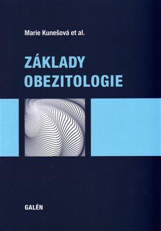 Základy obeziotologie - Marie Kunešová,   Booksquad.ink