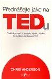 Přednášejte jako na TEDu - obálka