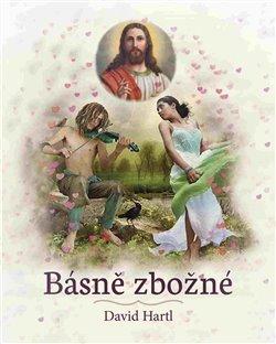 Obálka titulu Básně zbožné