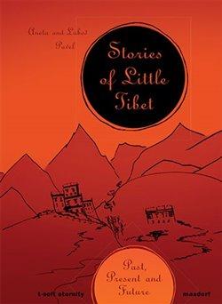 Obálka titulu Stories of Little Tibet