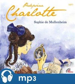 Obálka titulu Podepsána Charlotte