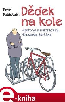 Obálka titulu Dědek na kole