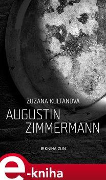 Obálka titulu Augustin Zimmermann