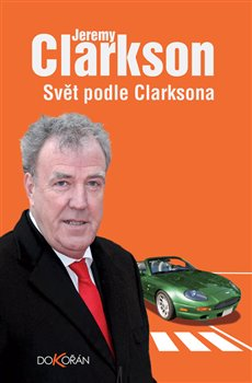 Obálka titulu Svět podle Clarksona