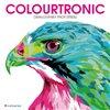 Obálka knihy Colourtronic