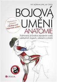 Bojová umění - anatomie
