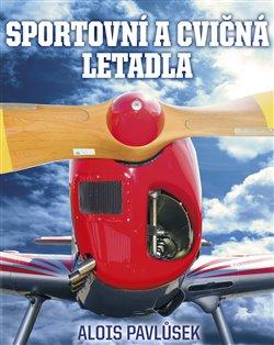 Obálka titulu Sportovní a cvičná letadla