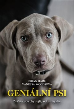 Obálka titulu Geniální psi