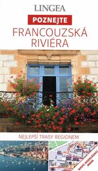 Obálka titulu Francouzská Riviera - Poznejte