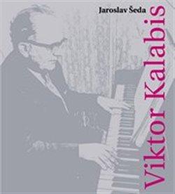 Obálka titulu Viktor Kalabis