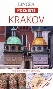 Obálka titulu Krakov - Poznejte