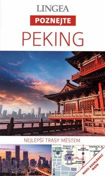 Obálka titulu Peking - Poznejte