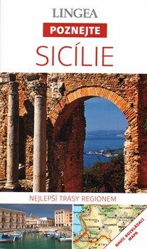 Obálka titulu Sicílie - Poznejte
