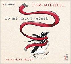 Obálka titulu Co mě naučil tučňák