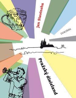 Obálka titulu Pražský dixieland