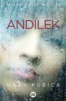 Obálka titulu Andílek