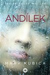 Obálka knihy Andílek
