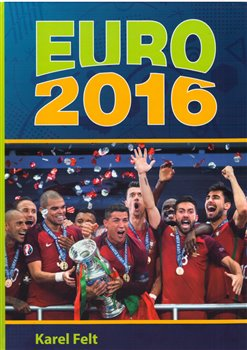 Obálka titulu EURO 2016