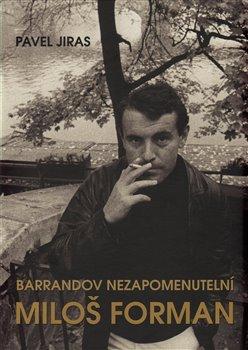 Obálka titulu Barrandov - Nezapomenutelní