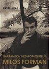 Obálka knihy Barrandov - Nezapomenutelní