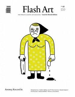 Flash Art 40/2016