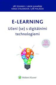 E-learning – Učení (se) s digitálními technologiemi