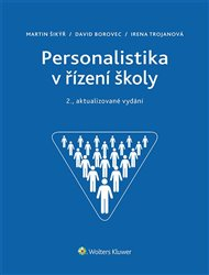 Personalistika v řízení školy - 2., aktualizované vydání