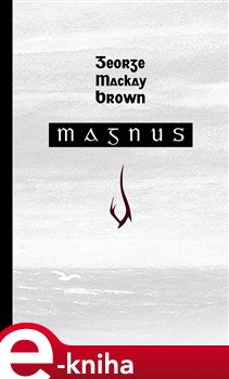 Obálka titulu Magnus