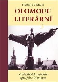 Olomouc literární 3